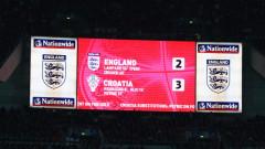 Руснаците: Винаги ще бъдем благодарни на хърватите за победата им срещу Англия