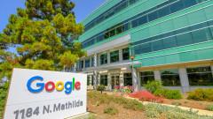 Google се присъедини към Клуб $1 трилион