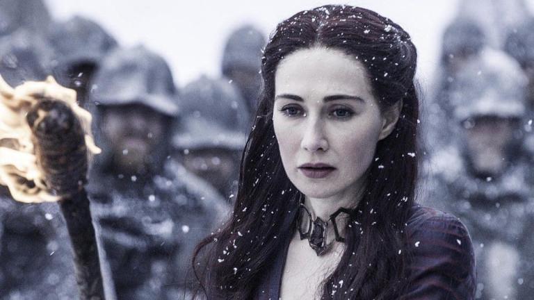 Ще видим ли Червената жена в предисторията на Game of Thrones