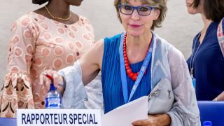 Представител на ООН:  Убийството на Солеймани нарушава международните норми