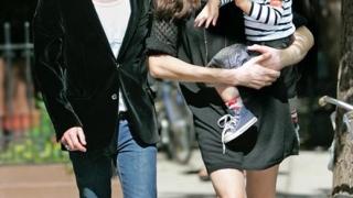 """Лив Тайлър """"нападна"""" жена на улицата"""