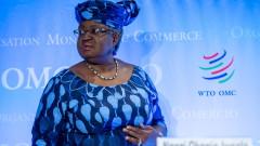 Байдън официано подкрепи нигерийския кандидат за шеф на СТО