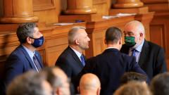Николай Хаджигенов: Правителство на малцинството е работещ вариант