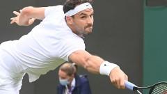 Григор Димитров се отказа от турнира в Мексико