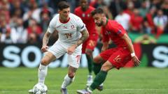 Бруно Фернандеш не губи надежда, че ще облече екипа на Юнайтед