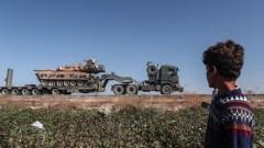 Турция няма да се колебае да отговори на всяка заплаха в Сирия
