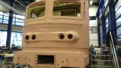 БДЖ ремонтира 20 локомотива  до 3 години