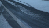 "Шофьорка попаднала в ""езеро"", следвайки табелка за Кубратово"