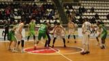 Берое на финал в Балканската лига!