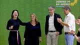 Зелените за първи път избират кандидат за канцлер на Германия в 41-годишната си история