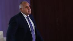 За НСО разговор след седмица и от експерти обеща Борисов