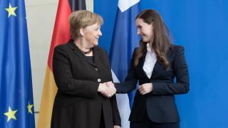 Меркел предвижда много тежки преговори за бюджета на ЕС