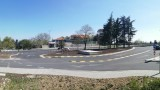 """Започна възстановяването на пътя Варна-""""Златни пясъци"""""""