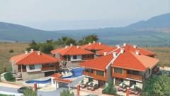 Къщите доминират сред новопостроените жилищни сгради