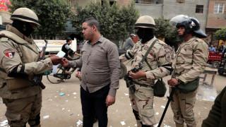 9 екстремисти са ликвидирани при операция в египетската провинция Шаркия