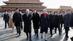 Тереза Мей се опълчи на Брюксел за правата за пребиваване на гражданите на ЕС