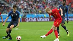 Де Бройне разочарован: Един корнер реши мача