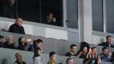 """Министър Кралев присъства на финала на """"Нощта на скоковете"""""""