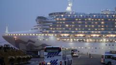 Япония: Двама възрастни пътници от круизния кораб с коронавирус са загинали