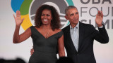 Becoming, Мишел Обама, Netflix и трейлър на документалния филм за промотирането на книгата ѝ
