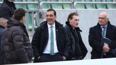 Петричев: Групата ни е като за Шампионска лига