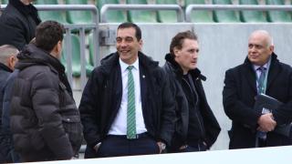 Петричев: Във футбола са възможни всякакви сценарии, длъжни сме да бъдем концентрирани