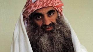 """""""Мозъкът"""" на атаките на 9/11 с писмо до """"главата на змията – Барак Обама"""""""