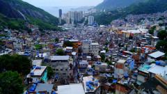 161 убийства на ден се извършват в Бразилия