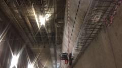 Изградени са 1.7 км от тунела на третия лъч на Софийското метро