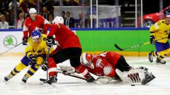 Русия ще приеме Световното първенство по хокей на лед