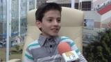 Малкият Момчил накара България да се гордее с децата си