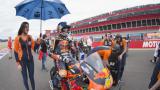 Гран при на Каталуния поднесе истинско шоу на феновете на Moto GP