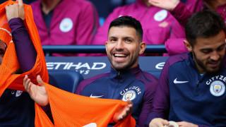 Кун: Доволен съм от интереса на Атлетико