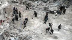 Най-малко 16 ранени при три взрива в Северна Сирия