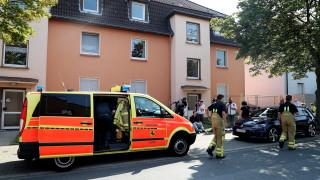 Петима ранени при сблъсъци между турци и кюрди в Германия