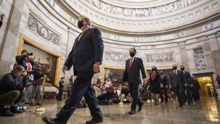 Започна процесът срещу Тръмп - първият в историята срещу ескпрезидент