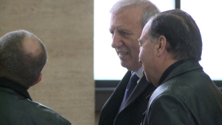 Лицензът на ЦСКА нарочно не бил платен, обвинява Александър Томов