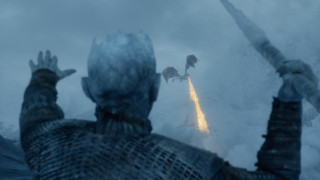 """Защо Game of Thrones са използвали """"убиец на дронове"""""""