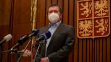 В Чехия заговориха за изгонването на всички дипломати на Русия