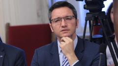 Вигенин вижда обединение около председателството ни на ЕС