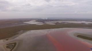 Украйна: За химическото замърсяване в Крим трябва да се произнесе ОЗХО