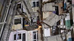 24-ма са загиналите при инцидента в Магнитогорск