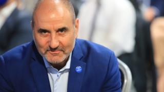 """""""Републиканци за България"""" влизат сами в изборите"""