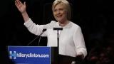 Клинтън: Тръмп би довел Америка до фалит