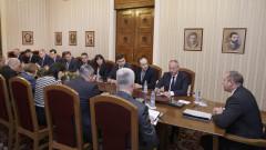 Президентът иска българите ангажирани с визиите за бъдеща Европа