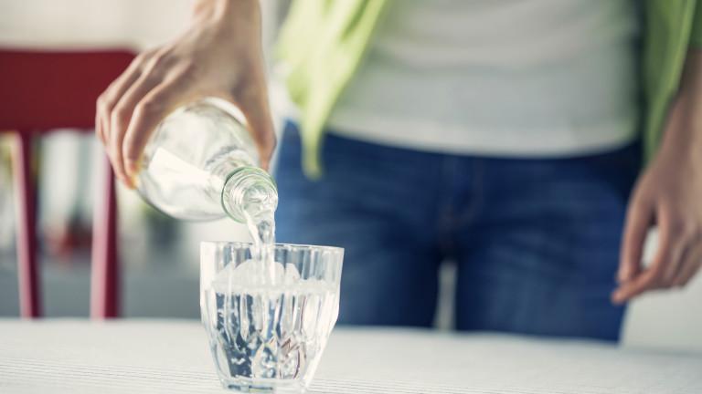 Повече от 2 млрд. души по света без достъп до чиста питейна вода