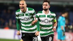 Край на спекулациите: Бруно Фернандеш утре ще пътува за Англия