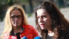 Среден размер присъда поискаха прокурорите по делото срещу Иванчева