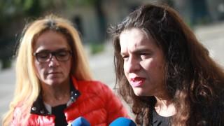 Съдът остави запорирани сметките на Иванчева и Дюлгеров