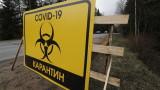 Русия не пада под 10000 новозаразени с COVID-19 за 24 часа
